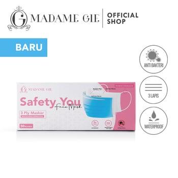 Madame Gie Safety You Face Mask  harga terbaik 100000