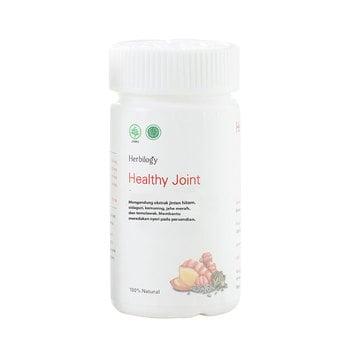Herbilogy Healthy Joint Kapsul 550 mg harga terbaik