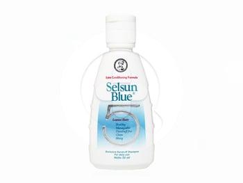 Selsun Blue Five Shampoo 50 ml harga terbaik 21017