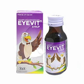 Eyevit Sirup 60 ml harga terbaik 65054