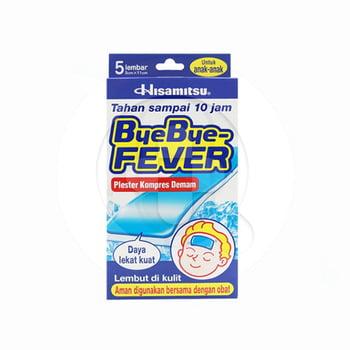 Bye Bye Fever Anak  harga terbaik 53045