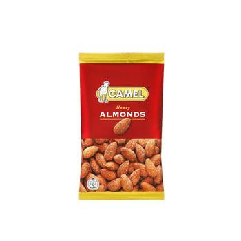 Camel Honey Almonds 40 g harga terbaik 26000