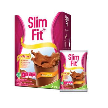 Susu Slim Fit untuk Diet