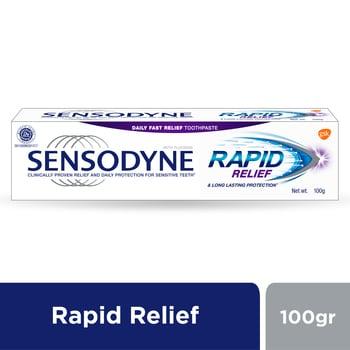 pasta gigi sensitif
