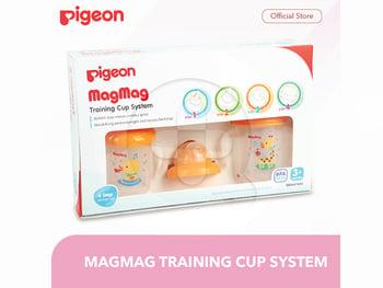 Pigeon MagMagTraining Cup System harga terbaik 118350