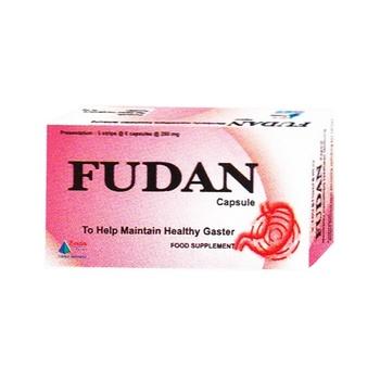 Fudan Kapsul 50 mg  harga terbaik 60771