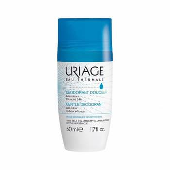 Uriage Deodorant Roll On 50 mL harga terbaik 189000