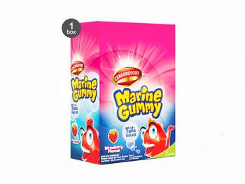 Cerebrofort Marine Gummy Strawberry  harga terbaik 61750