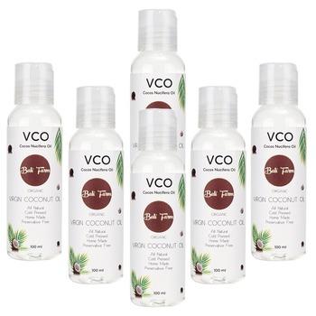 Bali Farm Virgin Coconut Oil  harga terbaik 210000