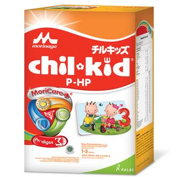 Morinaga Chil Kid PHP 2 x 400 g harga terbaik 264500