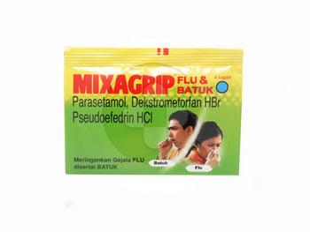 Mixagrip Flu dan Batuk Kaplet  harga terbaik 2440