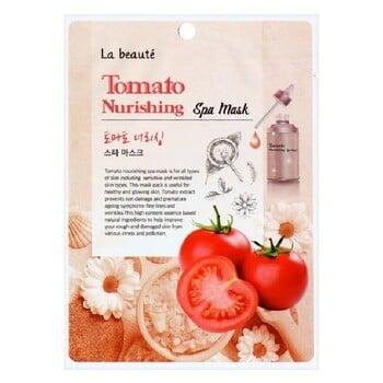 La Beaute Tomato Nourishing Spa Mask 25 g harga terbaik 12900