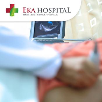 Cardiac Screening Package Comprehensive di Eka Hospital,BSD, Cibubur,Bekasi