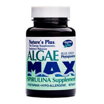 Nature's Plus Algae Max harga terbaik