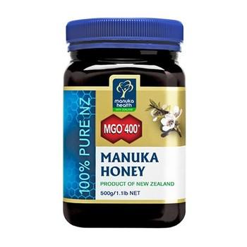 Manuka Health MGO 400+  harga terbaik