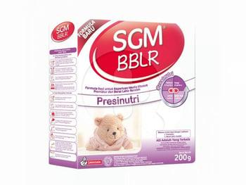 SGM BBLR Box - 200 g harga terbaik 38532