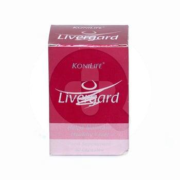 Konilife Livergard  harga terbaik 115097