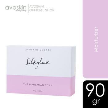 Avoskin Silkyluz The Bohemian Soap 90 g