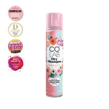 COLAB Dry Shampoo Bohorose 200 ml harga terbaik 149500