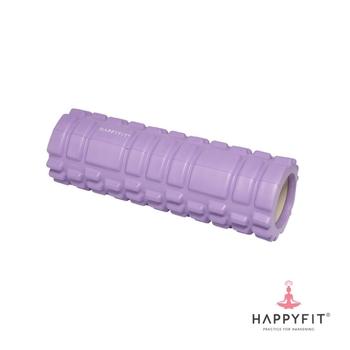 Happyfit Yoga Roller 30 x 10 cm - Purple harga terbaik 120000
