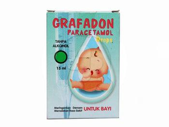 Grafadon Drops 15 mL harga terbaik 10078