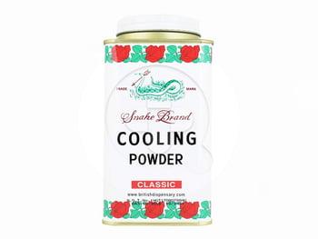 Prickly Heat Powder Classic 150 g harga terbaik 19015