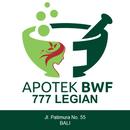 Apotek BWF 777 Legian