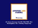Apotek Abe Farma Mencong
