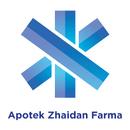 Apotek Zhaidan Farma