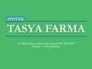 Apotek Tasya Farma