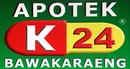 Apotek K24 Bawakaraeng
