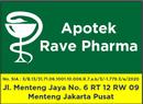 Apotek Rave Pharma