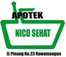 Apotek Nico Sehat