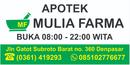 Apotek Mulia Farma Denpasar