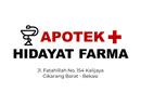 Apotek Hidayat Farma