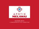 Apotek Melawai 2