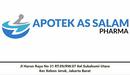 Apotek As Salam Pharma