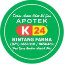 Apotek K 24 Bintang Farma Bekasi