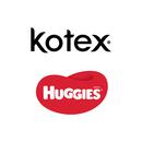 Kotex Huggies Indonesia