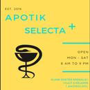 Apotek Selecta+