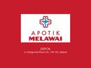 Apotek Melawai 19