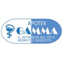 Apotek Gamma Medan