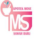 Apotek Mose Sawah Baru