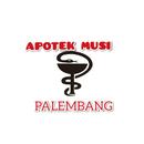 Apotek Musi Palembang