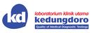 Laboratorium Klinik Utama Kedungdoro Dharmahusada