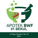 Apotek BWF 01 Bekul