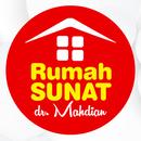 Klinik Rumah Sunatan dr Mahdian Bekasi