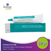 Stratacel Gel 20 g