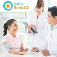 Paket Medical Check Up Optimal - Klinik SehatQ Karawaci