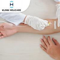 Terapi Metal Detox - Klinik Holicare